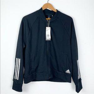 🆕 New Adidas Sport ID Bomber Jacket